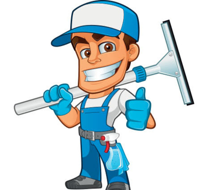 Sharp Window Cleaning Services - Window Cleaning Service - 613-209-2818