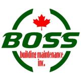 BOSS Building Maintenance Inc - Property Maintenance