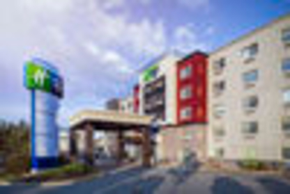 Holiday Inn Express & Suites Halifax - Bedford - Hôtels