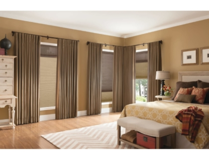 Budget Blinds - Window Shade & Blind Stores - 604-433-5222