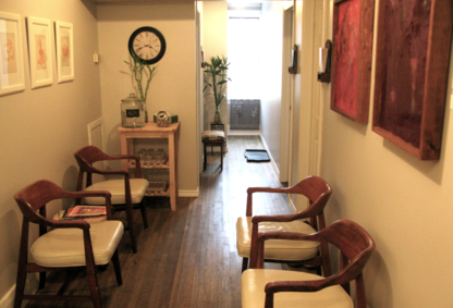 Whole Body Wellness Centre - Registered Massage Therapists - 416-769-9910