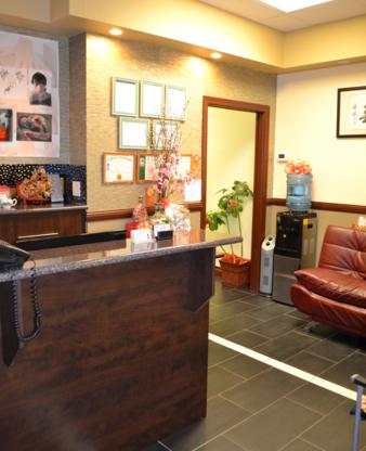 Lily Massage Clinic - Registered Massage Therapists - 416-817-4321