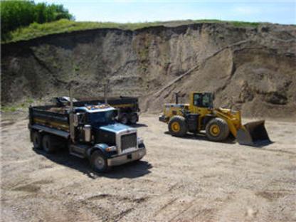 Border City Concrete Ltd - Concrete Products - 780-875-0550