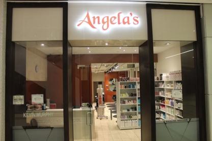 Angela's - Hair Salons - 780-444-1346