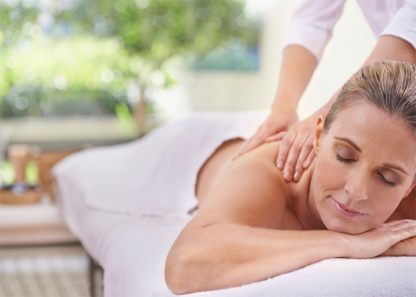Top Massage - Registered Massage Therapists - 289-674-8888