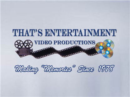 That's Entertainment Video Productions - Video Production Service