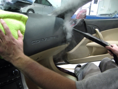 Action Car Detailing - Entretien intérieur et extérieur d'auto - 204-951-9417