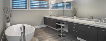 Gracia Makeovers Home Design & Improvement - Home Improvements & Renovations - 416-300-8212