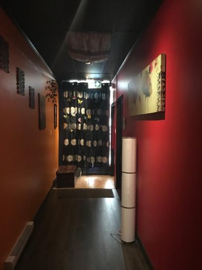 Oranji Spa - Massage Therapists - 438-338-9089