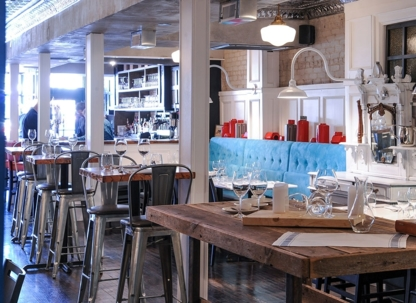 Maison Fou Brasserie - French Restaurants - 647-503-0381