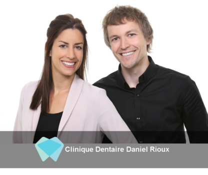 Clinique Dentaire Daniel Rioux - Dentists - 819-909-9333
