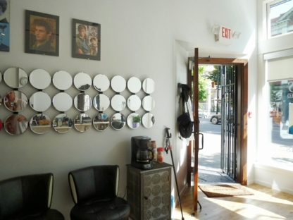Essi's Hair Studio - Barbers - 604-683-4448