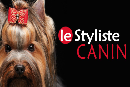 Le Styliste Canin - Pet Grooming, Clipping & Washing - 418-903-6622