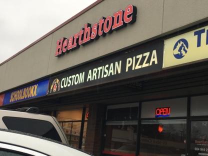 Hearthstone Pizza - Pizza & Pizzerias