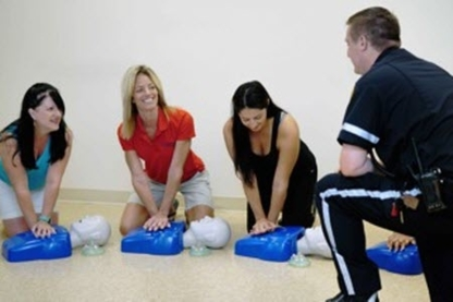 Perri-Med First Aid CRP Training - First Aid Services - 519-252-4174