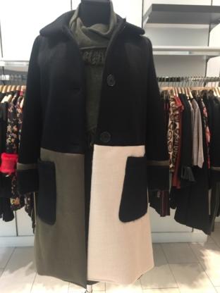 Maska - Magasins de vêtements pour femmes