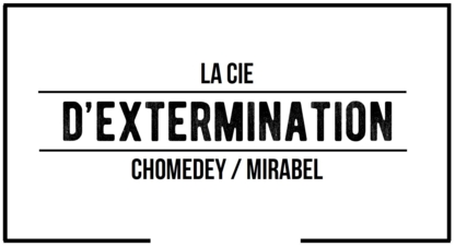 Extermination Chomedey - Extermination et fumigation - 450-687-5820
