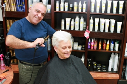 Centrix Hair & Spa - Hair Salons - 780-458-6490
