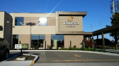 Panera Bread - Cafes Terraces - 905-426-4676