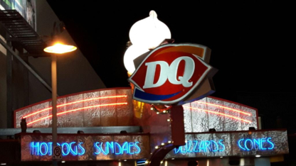 Dairy Queen - Orange Julius - Ice Cream & Frozen Dessert Stores - 905-356-2651