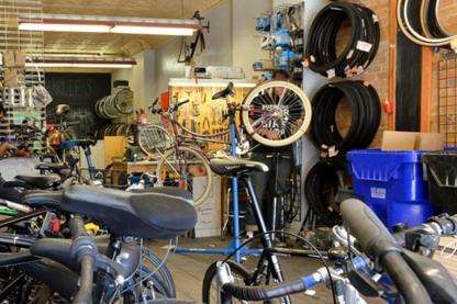 Ya Bikes - Organismes de charité à but non lucratif - 416-546-2200