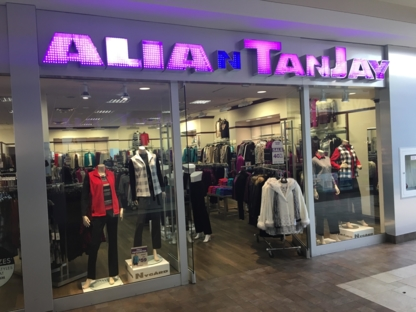 Alia N TanJay - Women's Clothing Stores - 613-738-1537