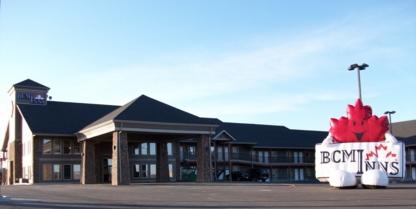 BCMInns Lac La Biche - Hotels - 780-623-1888