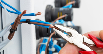 Daigle Electric - Electricians & Electrical Contractors - 506-855-1367