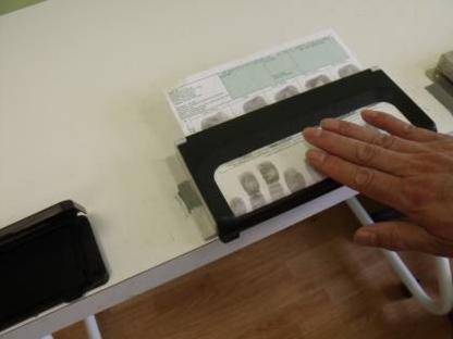 Ace Fingerprint - Lecteurs d'empreintes digitales et biométriques