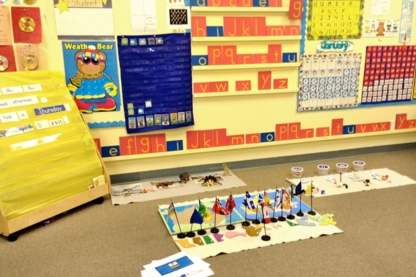 Global Child Montessori Pre-School - Kindergartens & Pre-school Nurseries - 780-458-4829