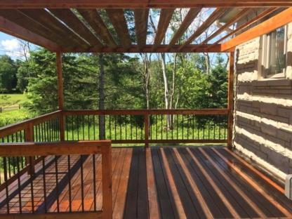 Paysagement360 - Landscape Contractors & Designers - 819-923-6030