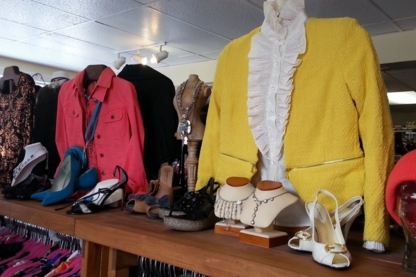Boutique Trading Post - Second-Hand Clothing - 514-695-1872