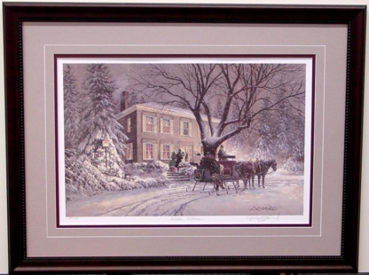 Images 21 Framing And Art Centre - Picture Frame Dealers