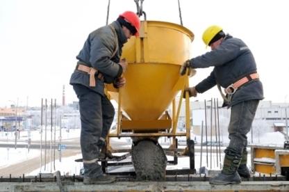 Points West Concrete Forming 1994 Ltd - Concrete Contractors