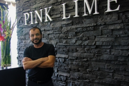 Pink Lime Salon & Spa - Hairdressers & Beauty Salons