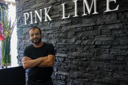Pink Lime Salon & Spa - Hairdressers & Beauty Salons