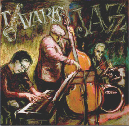View Tavares Band's Islington profile