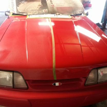 Dr Spa Esthétique Automobile - Car Detailing
