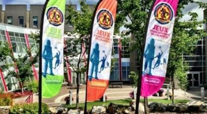 École Des Fondateurs - Elementary & High Schools - 587-769-0144