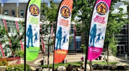 École La Prairie - Elementary & High Schools - 403-343-0060