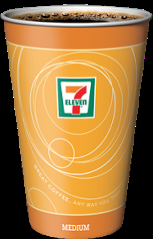 7-Eleven - Convenience Stores