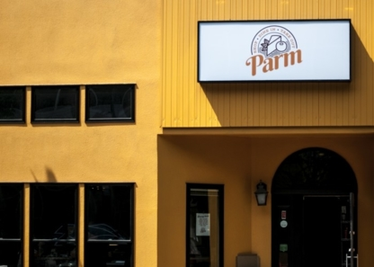 Parm - Restaurants