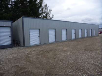Innisfail Eastside Storage - Mini entreposage - 403-227-4996
