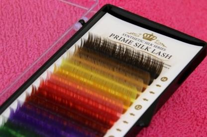 W Lash Beautique - Eyelash Extensions - 604-696-9465