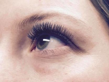 Extension de cils Misencil Terrebonne - Beauty Institutes