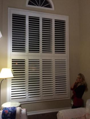 Complete Window Decor - Vinyl Windows - 647-967-5392