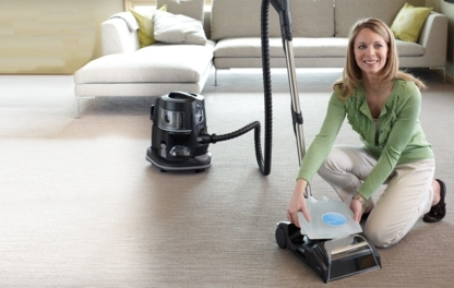 McMurray Carpets - Carpet & Rug Cleaning - 780-215-3819