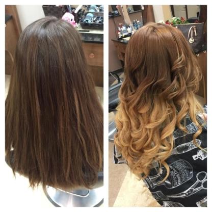 Signore Hair Co - Salons de coiffure et de beauté - 780-418-2660