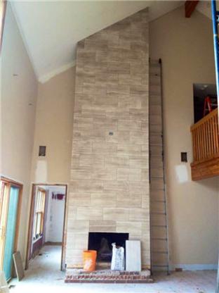 A & E Tile Design - Collingwood & Owen Sound - Ceramic Tile Installers & Contractors