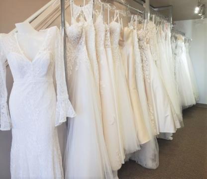 Magic Moments Bridal - Bridal Shops